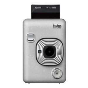 Instantané - Fujifilm Instax Mini LilPlay Blanc Fujifilm Fujifilm