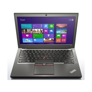 "Lenovo ThinkPad X250 12"" Core i5 2,3 GHz - SSD 256 GB - 8GB AZERTY - Frans"