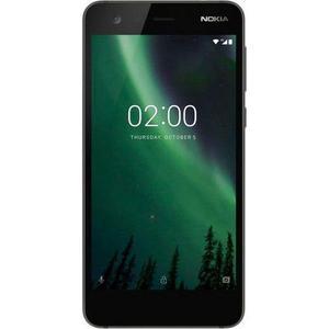 Nokia 2 8 Gb   - Schwarz - Ohne Vertrag
