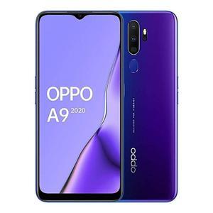 Oppo A9 (2020) 128 Go Dual Sim - Espace Violet - Débloqué