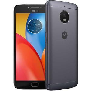 Motorola Moto E4 16GB - Harmaa - Lukitsematon