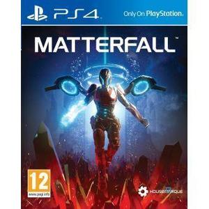 Matterfall - PlayStation 4