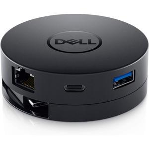 Dell USB-C DA300 Älypuhelimen lisävarusteet