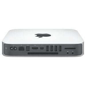 Mac mini (Oktober 2014) Core i5 2,8 GHz  - SSD 128 GB + HDD 1 TB - 8GB