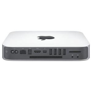 Apple Mac mini  (Lokakuu 2014)