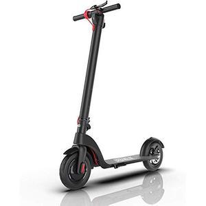 Trotinette électrique Urbanglide Ride 100 - Noir