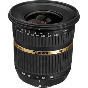 Lens EF 10-24mm 3.5