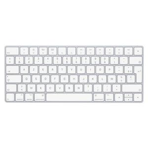 Clavier sans fil Apple Magic keyboard 2 - Azerty