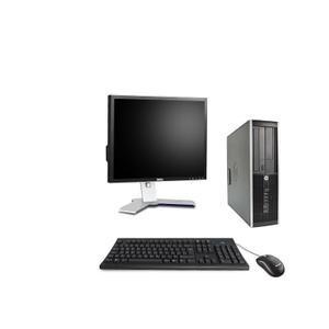 """HP Compaq Elite 8300 SFF 19"""" (Mars 2012)"""