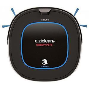 Aspirateur balai sans fil e-zicom e.ziclean Sweepy Pets
