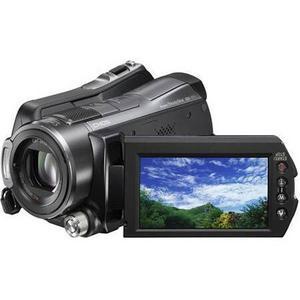 Videocamera & camcorder Sony HDR-SR11 USB Zwart