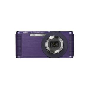 Compact Pentax Optio LS465 - Violetti + Objektiivi Pentax 28-140mm f/3.9-6.3