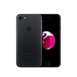 iPhone 7 32 Go   - Noir - Débloqué