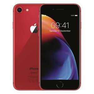iPhone 8 64 Go   - Rouge - Débloqué