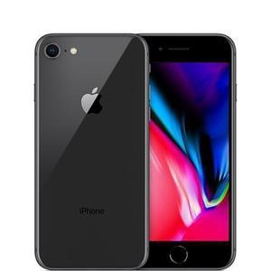 iPhone 8 256 Gb   - Gris Espacial - Libre