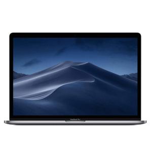 "MacBook Pro Touch Bar 15"" Retina (2017) - Core i7 2,8 GHz - SSD 512 Go - 16 Go QWERTY - Anglais (UK)"