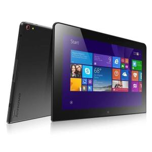 Lenovo THINKPAD 10 (Juillet 2014) 128 Go - Wi-Fi + 4G - Noir - Débloqué