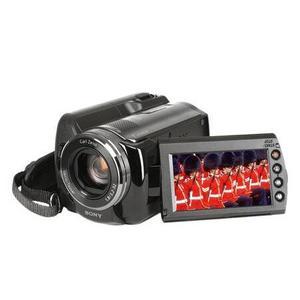 Caméra Sony Handycam HDR-HR105E - Noir