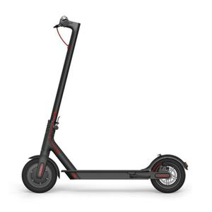 Electric Scooter Xiaomi FBC4004GL - Black/Red
