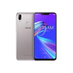 Asus Zenfone Max (M2) 32 Gb Dual Sim - Silber - Ohne Vertrag