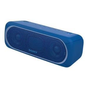Lautsprecher  Bluetooth Sony SRS-XB40 - Blau