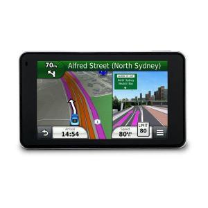 GPS  Garmin Nuvi 3490LMT - Negro
