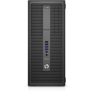HP EliteDesk 800 G2 Core i3-6100 3,7 - SSD 128 Gb - 8GB