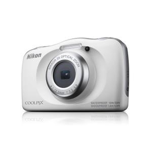 Compactcamera Nikon Coolpix W150