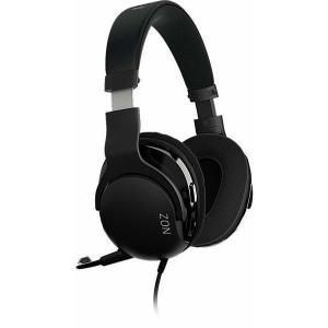 Roccat NOZ Gaming Ακουστικά Μικρόφωνο - Μαύρο