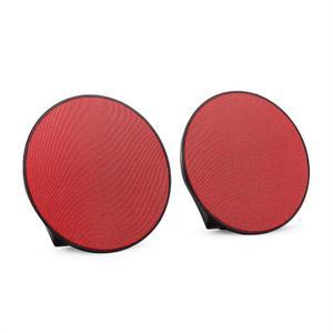 Enceinte  Bluetooth Oneconcept Dynasphere Rouge