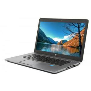 "Hp EliteBook 840 G2 14"" Core i5 2,3 GHz  - Ssd 256 Go RAM 8 Go"