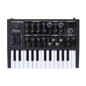 Instruments de musique Arturia MicroBrute