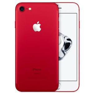 iPhone 7 128 Go   - Rouge - Débloqué