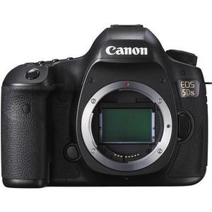 Reflex - Canon EOS 5DS Boitier nu - Noir