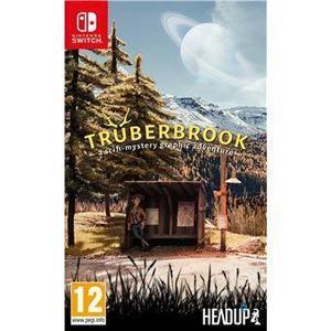 Trüberbrook - Nintendo Switch