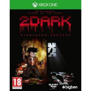 2Dark Steelbook Edition - Xbox One