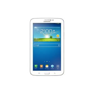 Galaxy Tab 3 (2012) 8 Go - WiFi + 3G - Blanc - Débloqué