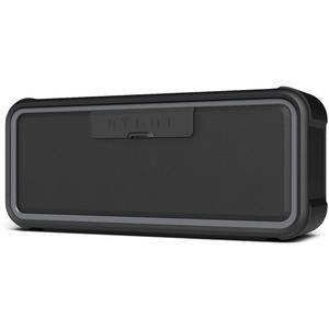 Altavoces  Bluetooth Ryght Jumbo R483140 - Negro