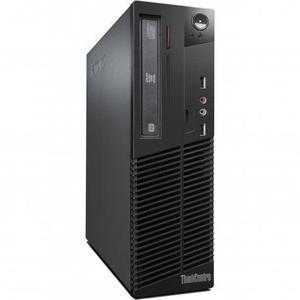 Lenovo ThinkCentre M72E Pentium 2,8 GHz - HDD 500 GB RAM 6 GB