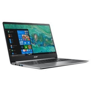 "Acer Swift 1 SF114-32-P6M2 14"" Pentium Silver 1,1 GHz - SSD 64 GB - 4GB - Teclado Francés"