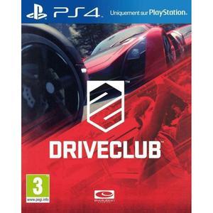 Driveclub - PlayStation 4