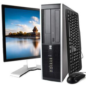 """HP Compaq Elite 8200 SFF 22"""" (Marzo 2011)"""