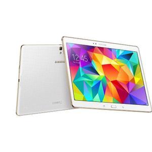 """Galaxy Tab S (Juni 2014) 10,5"""" 32GB - WLAN - Weiß - Kein Sim-Slot"""