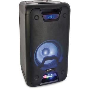 Enceinte  Bluetooth Ibiza Freesound 300 Noir