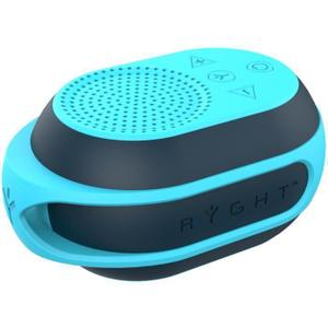 Ryght Pocket 2 Speaker Bluetooth - Blauw