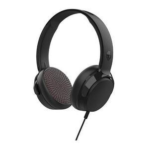 Kopfhörer mit Mikrophon Skullcandy Riff - Schwarz
