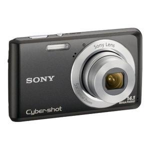 Compact Sony Cyber-shot DSC-W520 - Noir