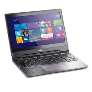 "Fujitsu Lifebook T935 13"" Core i5 2,3 GHz  - SSD 256 GB - 8GB - teclado alemán"