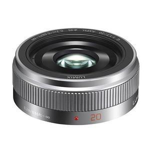 Panasonic Objektiv 20mm f/1.7