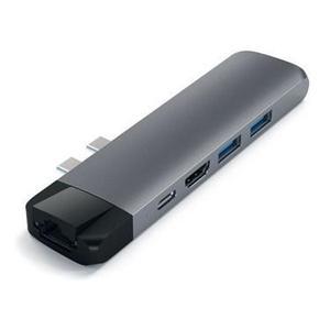 Satechi Type-C Pro Hub USB Flash